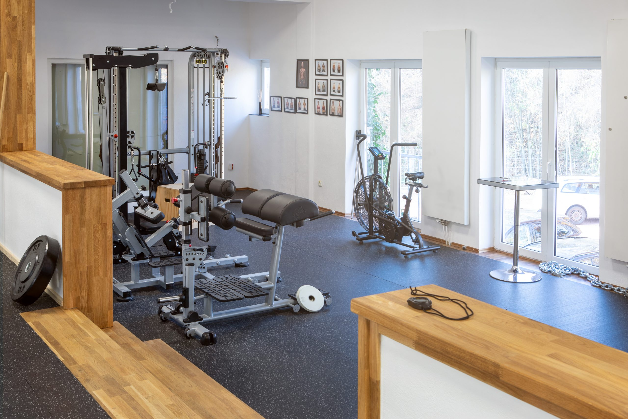 Personaltraining Studio